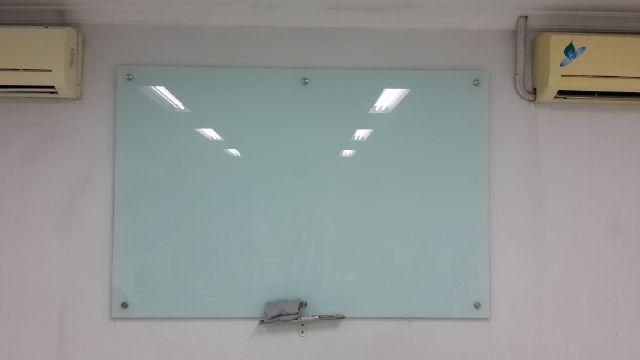 glassboard - Papan Tulis Kaca Glassboard